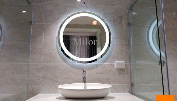 Gương phòng tắm bỉ tại vĩnh phúc chỗ nào bán ?