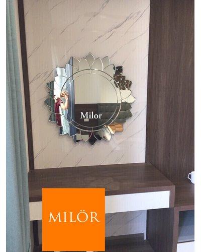 Gương trang trí phòng ngủ Milor Sunset