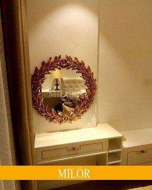 Gương bàn trang điểm tân cổ điển Eros