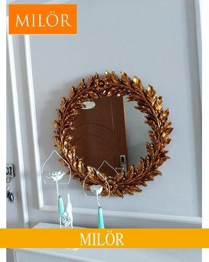 Gương trang trí nội thất phòng khách sảnh Eros