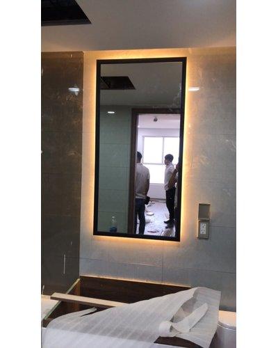 Gương soi toàn thân Milor cắt theo kích thước