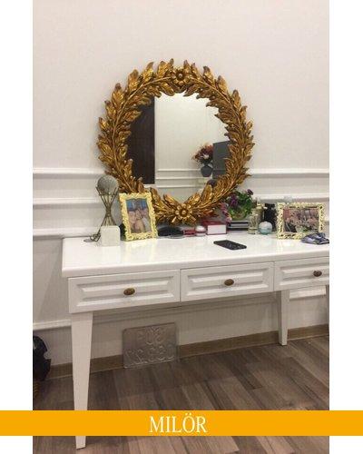 Gương phòng khách Eros trang trí sang trọng Bắc Giang