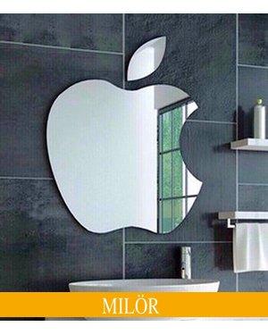 Gương phòng tắm Milor Apple