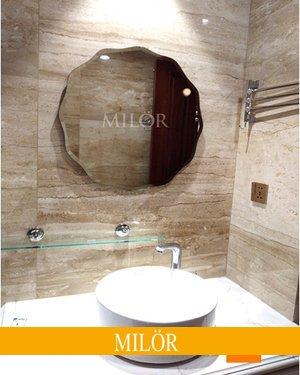 Gương Phòng Tắm Cao Cấp NAV543