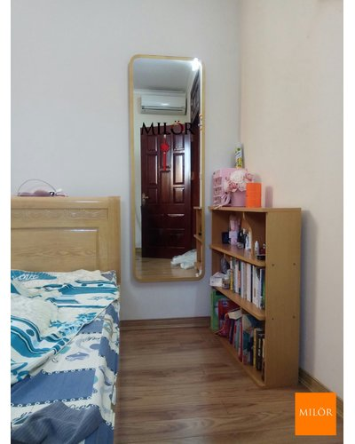 Gương soi toàn thân cao cấp cho phòng ngủ Milor