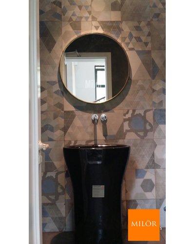 Gương phòng tắm cao cấp khách sạn Phú Quốc