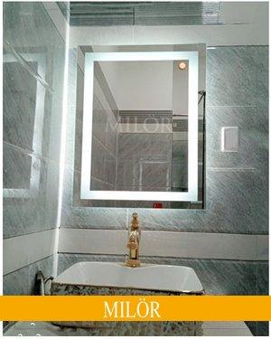 Gương thiết bị vệ sinh cao cấp Hưng Yên