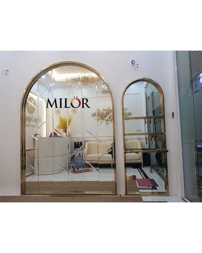 Gương bỉ Phòng Khách Đẹp Lâm Đồng