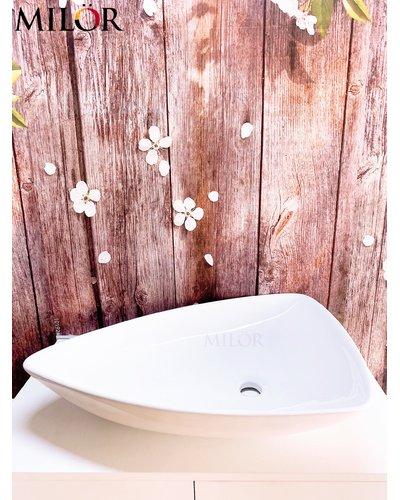 Chậu Lavabo thiết bị vệ sinh nghệ thuật Bình Thuận