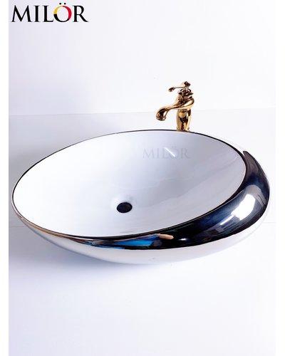 Chậu Lavabo thiết bị vệ sinh nghệ thuật TPHCM