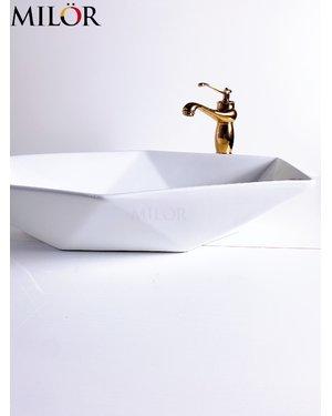 Chậu Lavabo thiết bị vệ sinh nghệ thuật Bình Phước