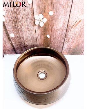 Chậu Lavabo thiết bị vệ sinh nghệ thuật Quảng Ngãi