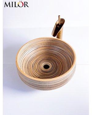 Chậu Lavabo thiết bị vệ sinh nghệ thuật Đồng Nai