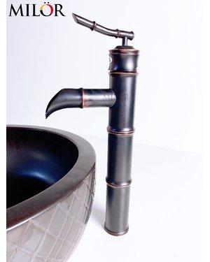 Chậu Lavabo thiết bị vệ sinh nghệ thuật Gia Lai