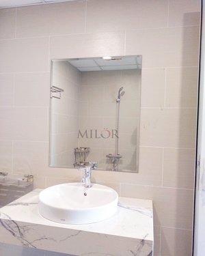 Gương Phòng Tắm Hiện Đại Hà Nam
