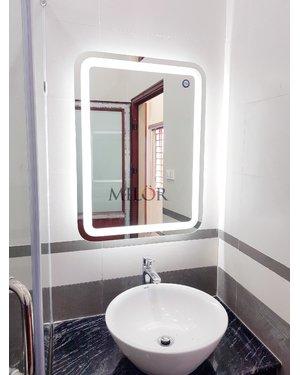 Gương đèn led phòng tắm ML6002C