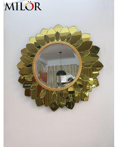 Gương trang trí nghệ thuật Dahlia