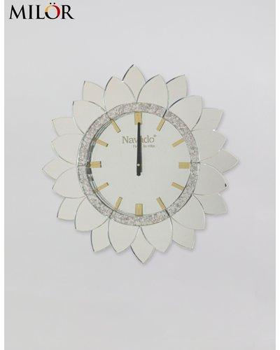 Đồng hồ nghệ thuật trang trí sunflower