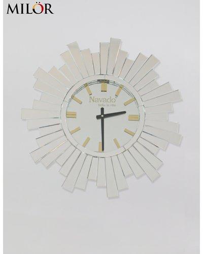 Đồng hồ trang trí  nghệ thuật Tiger