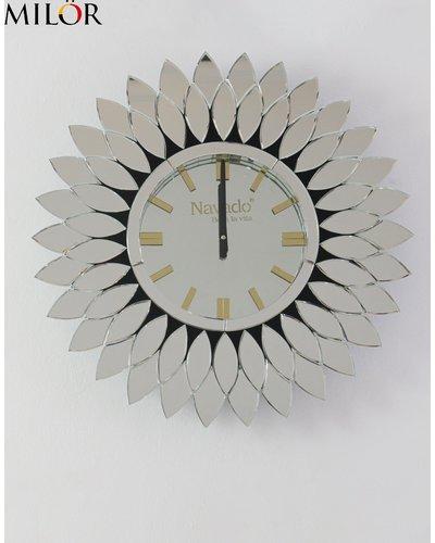 Đồng hồ decor phòng khách Kadupul