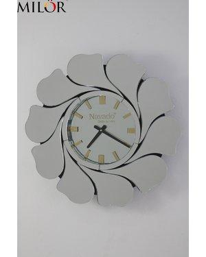 Đồng hồ trang trí treo tường Mimosa